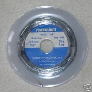 Orthonyxiedraad Remanium 0,4mm x 2m