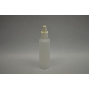 Plastiek fles 200ml - verstuiver