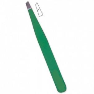 Epileer-pincet groen