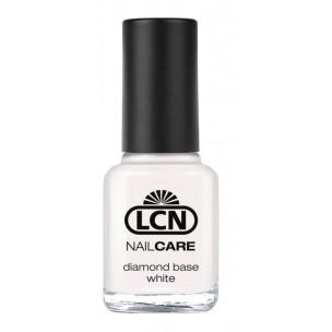 LCN Diamond Base White 8ml