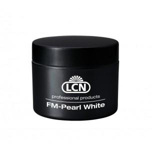 LCN FM-Pearl White 15 ml