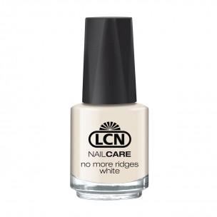 LCN No More Ridges White - 16 ml