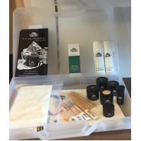 LCN Startpakket Wilde-Pedique zonder lamp