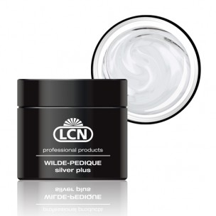 LCN Wilde-Pedique Silver Plus - clear - 10 ml