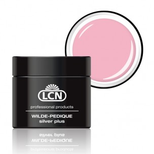 LCN Wilde-Pedique Silver Plus - cool pink - 10 ml