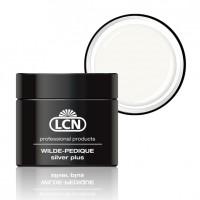 LCN Wilde-Pedique Silver Plus - opak - 10 ml