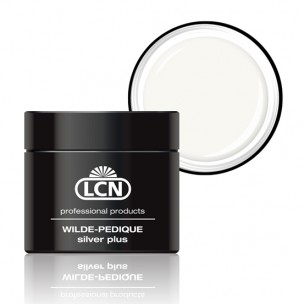 LCN Wilde-Pedique Silver Plus - opak - 10 ml