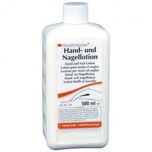Handwunder Hand- en Nagellotion 500ml