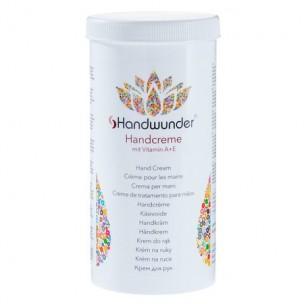 Handwunder Handcrème+vit A&E- 450 ml navuldoos