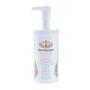 Handwunder Handcrème Plus 450 ml + pomp