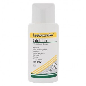 Laufwunder Beenlotion met collageen 150 ml
