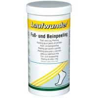 Laufwunder Peeling voet & been 450 ml - navuldoos