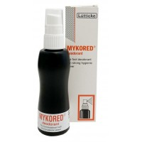 Mykored Deodorant Spray  70 ml - 11+1 gratis