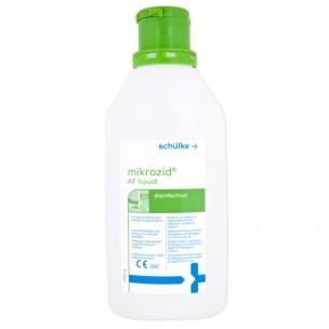 Mikrozid AF Liquid - 1L