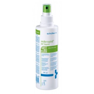 Mikrozid AF Liquid - 250ml spray